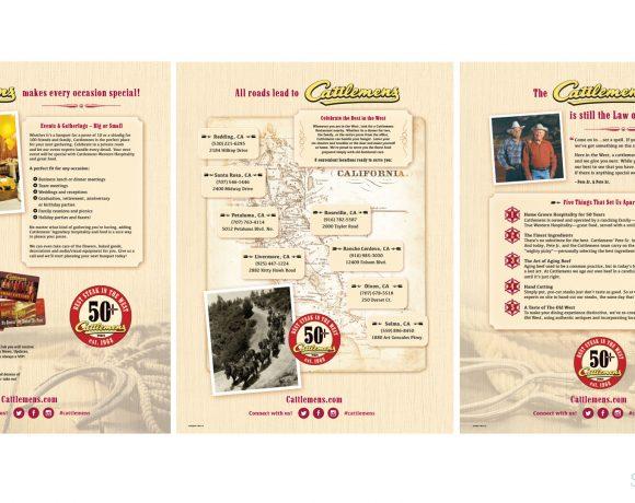 Cattlemens Restaurants