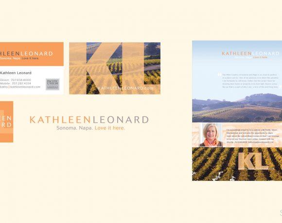 Kathleen Leonard Realtor