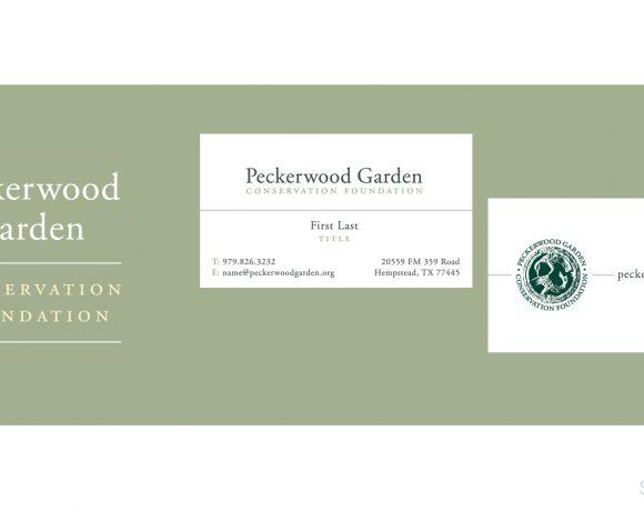 Peckerwood Garden