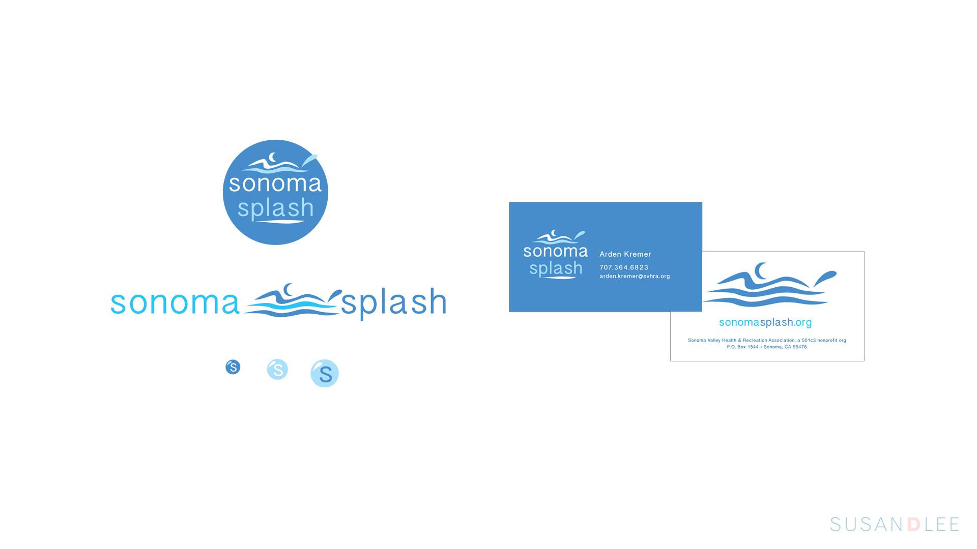 Sonoma Splash
