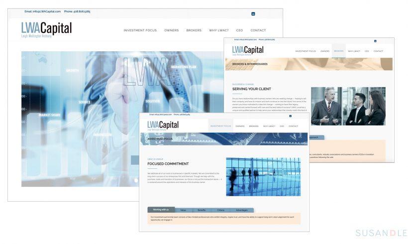 LWA Capital