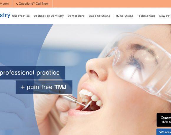 Next Dentistry